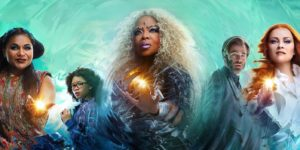 A Wrinkle In Time Release Date on Disney+