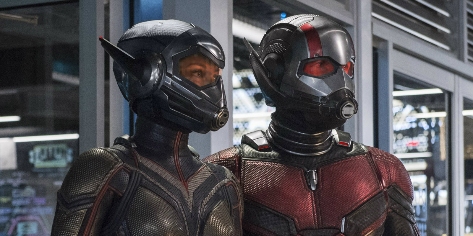 Ant-man and the Wasp release date on Disney+