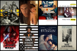 Best Adam Driver movies streaming this month