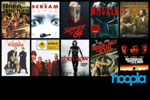 Best movies on hoopla this month