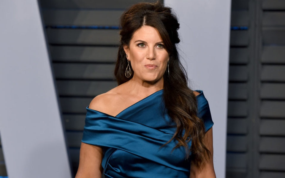 Monica Lewinsky, HBO Max Partner for 15 Minutes of Shame