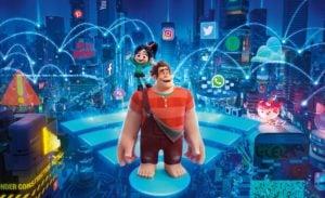 Ralph Breaks The Internet release date on Disney+