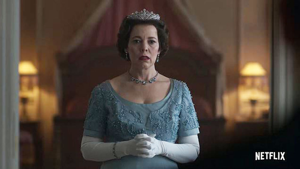The Crown Season 3 Trailer Released