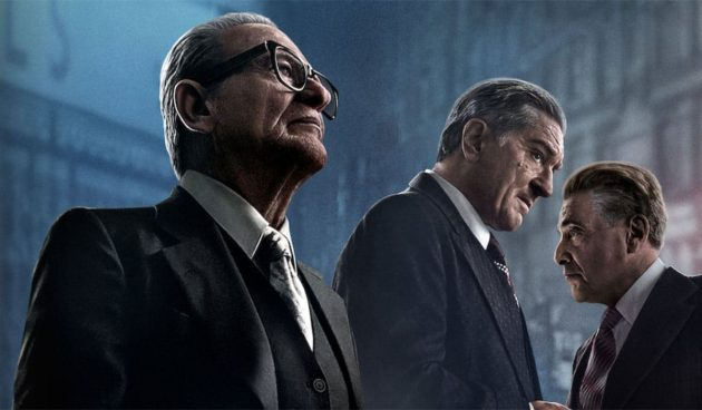 Best Martin Scorsese movies streaming this month