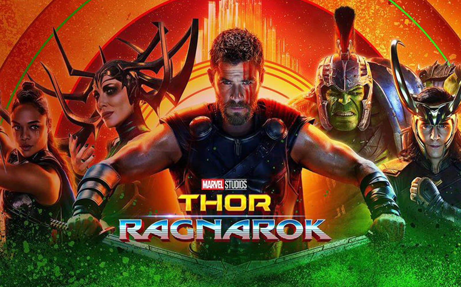 Thor Ragnarok release date on disney