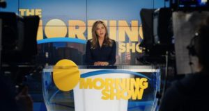 "Apple TV+ ""The Morning Show"" Episode 1 Review"