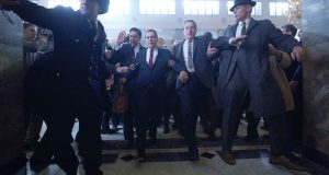 "Netflix's ""The Irishman"" a legit Best Picture Oscar contender"