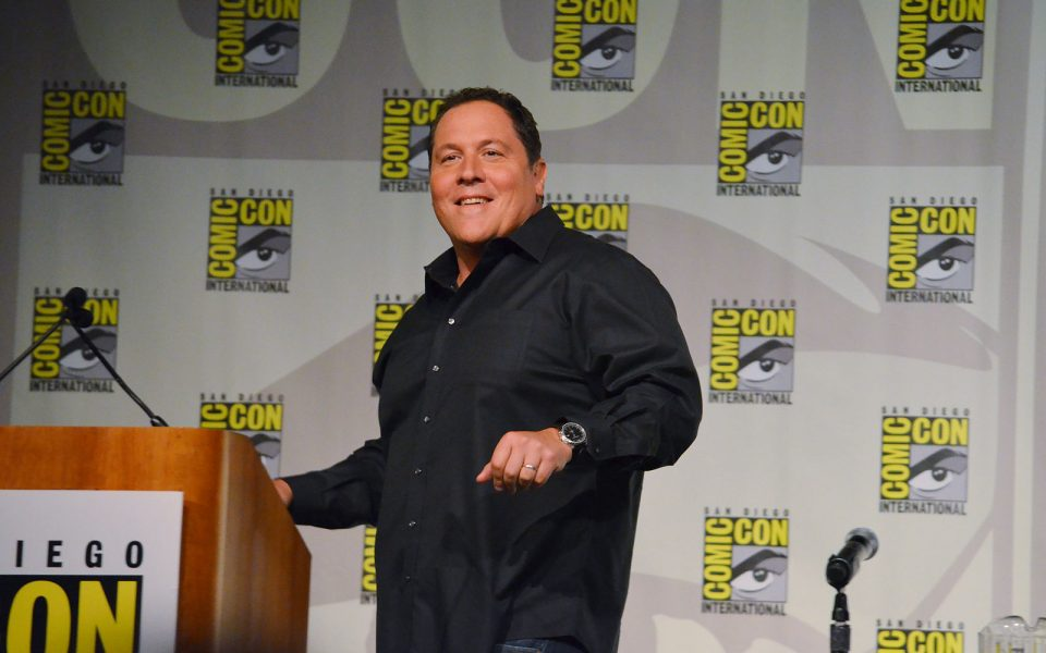 """The Mandalorian"" boosts Jon Favreau to pilot future Star Wars"