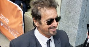 "Al Pacino killing Nazis in Amazon ""Hunters"" series"