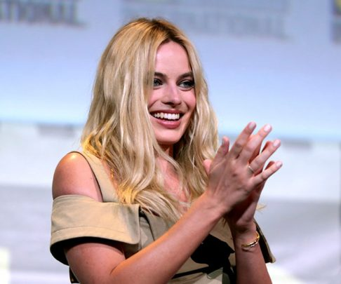 Netflix orders Maid adaptation from Margot Robbie and John Wells.