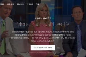 Hulu+ Live TV leverages Disney alliance, jacks up cost