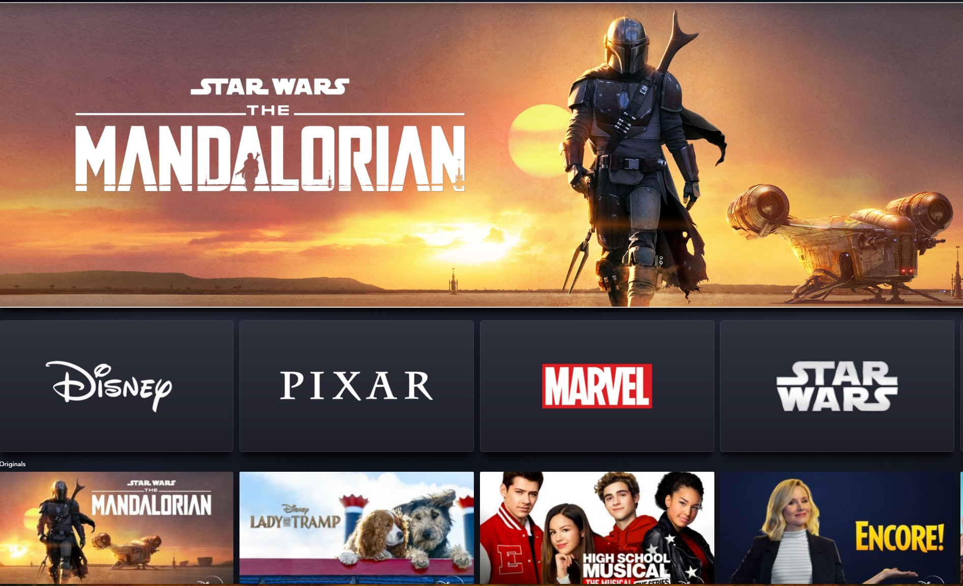 Disney+ soars to 10 million subscribers — and beyond