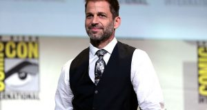 "Warner Bros hints at ""Justice League"" Snyder cut on HBO Max"