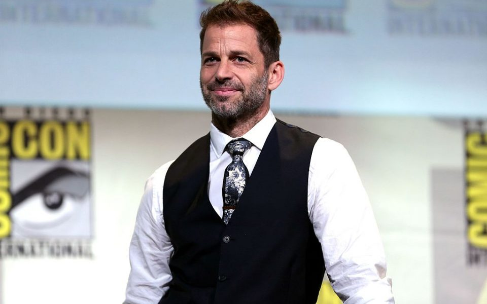"""Warner Bros hints at """"Justice League"""" Snyder cut on HBO Max"""