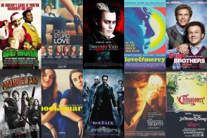 Best streaming movies this month