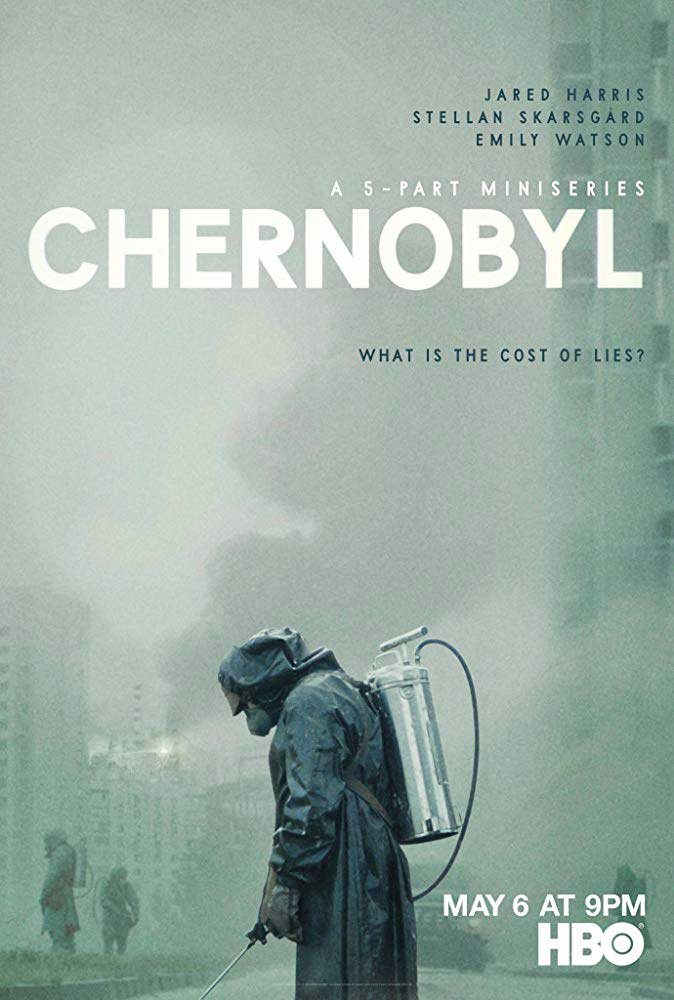 Chernobyl Best HBO Max TV Shows