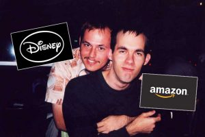 Disney+ will be on Amazon products