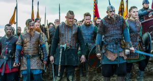 Netflix pick up Vikings sequel