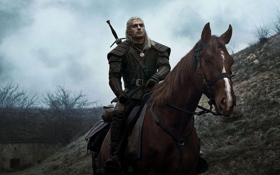 The Witcher will give Game of Thrones fans a new home