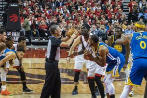 AT&T TV should use NBA ties to lure sports fans