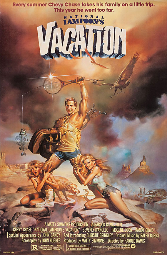 hbo max 2020 most wanted movies National Lampoon's Vacation