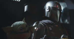 "Star Wars ""The Mandalorian"" Season 2 release date on Disney+"