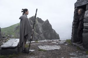 """""""Star Wars: The Last Jedi"""" on Disney+: Best features, retro review"""