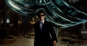 """Artemis Fowl"" release date on Disney+"