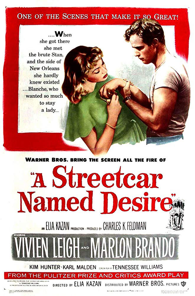 HBO Max 50s classic movies