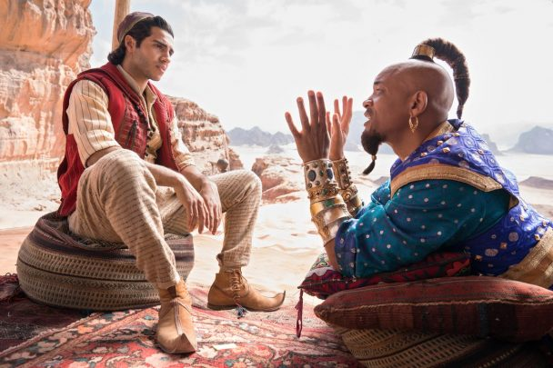 New on Disney+ this month (January 2020)
