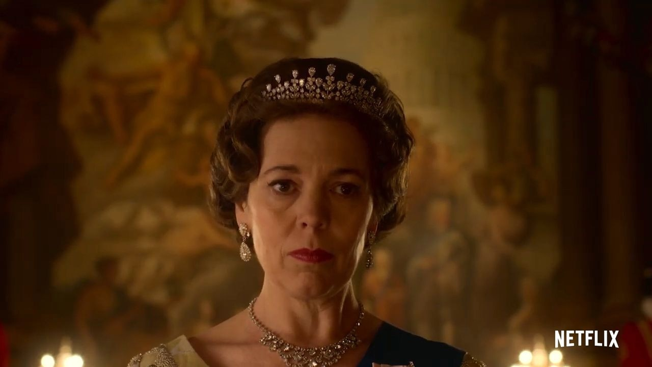 Netflix The Crown Season 5