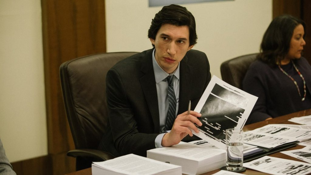 Best Adam Driver movies streaming this month (March 2020)