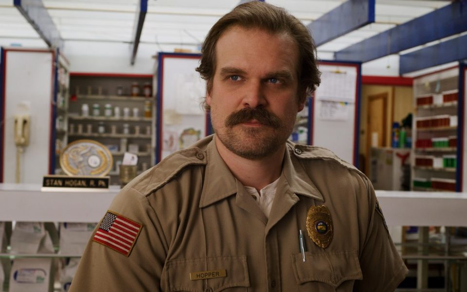 What Stranger Things 4 teaser could mean for Hopper & Russia storyline