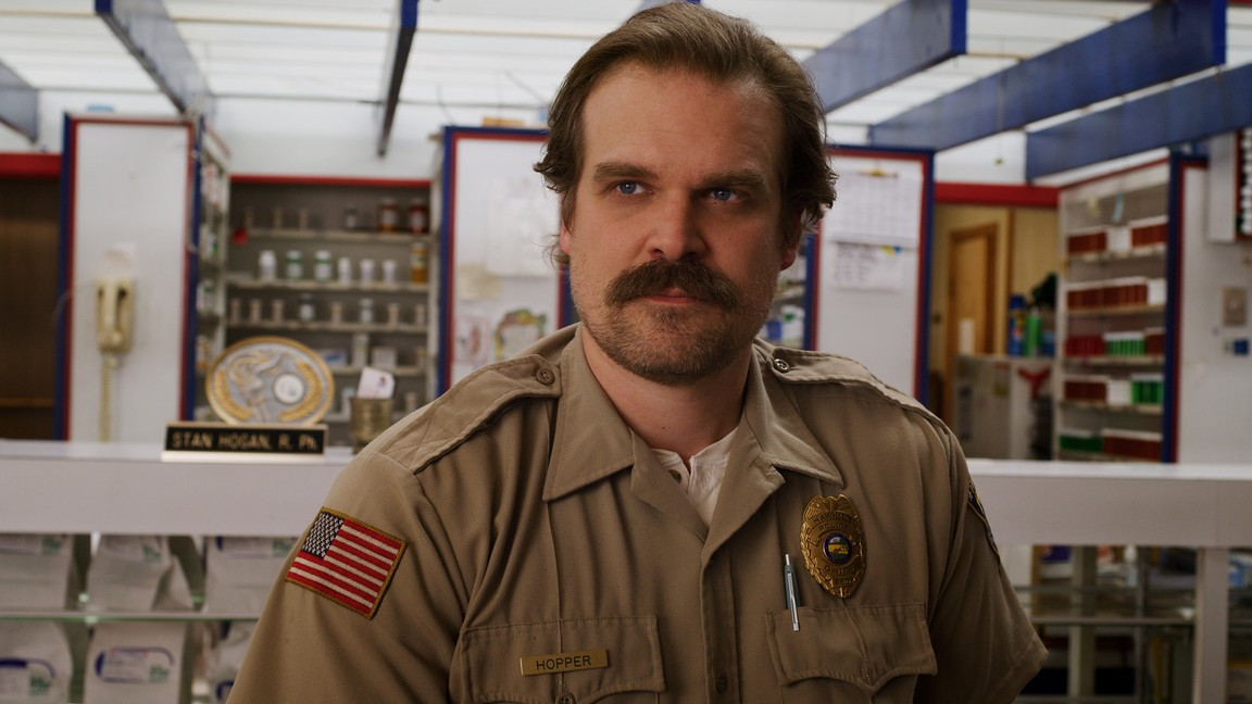 """What """"Stranger Things 4"""" teaser could mean for Hopper & Russia storyline"""